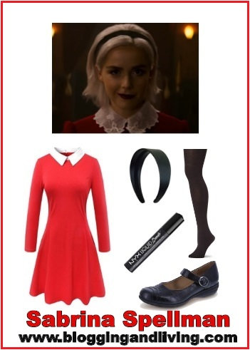 2 Sabrina Spellman Outfits That You Need In Your Closet